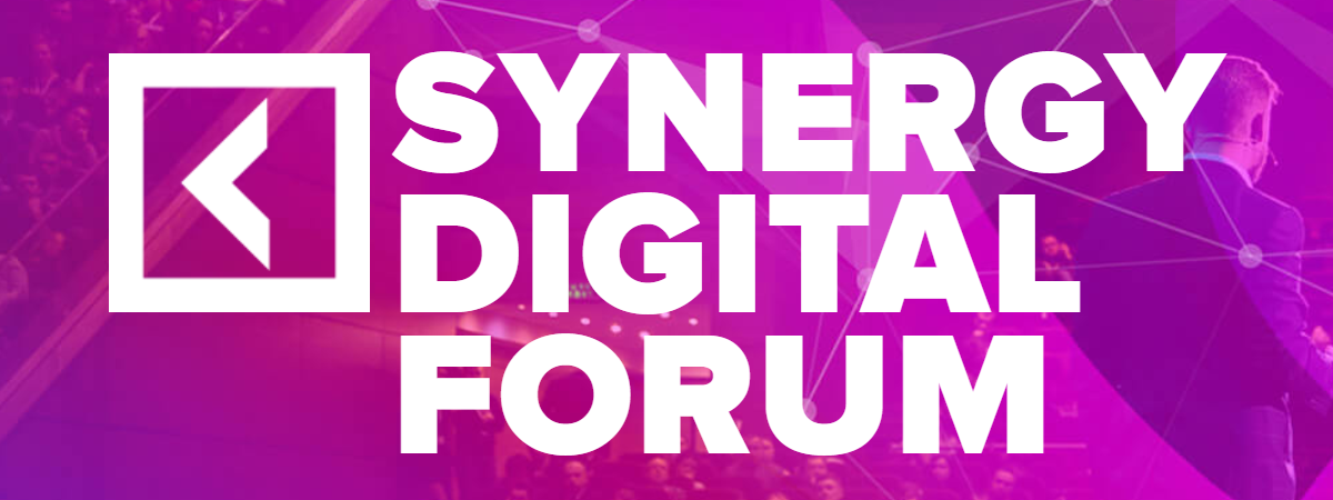 Synergy Digital Forum 2019
